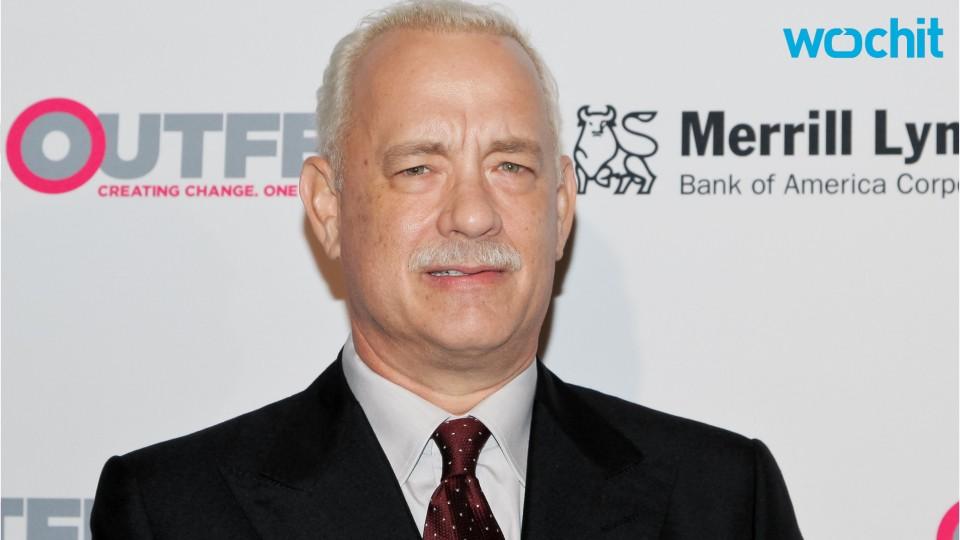 Tom Hanks Named Americau2019s Most Popular Movie Star
