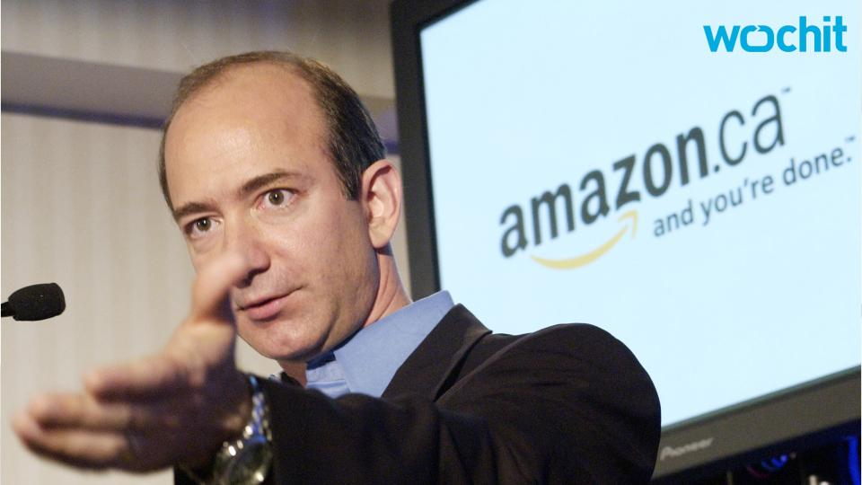 Image Result For Amazon Ceo