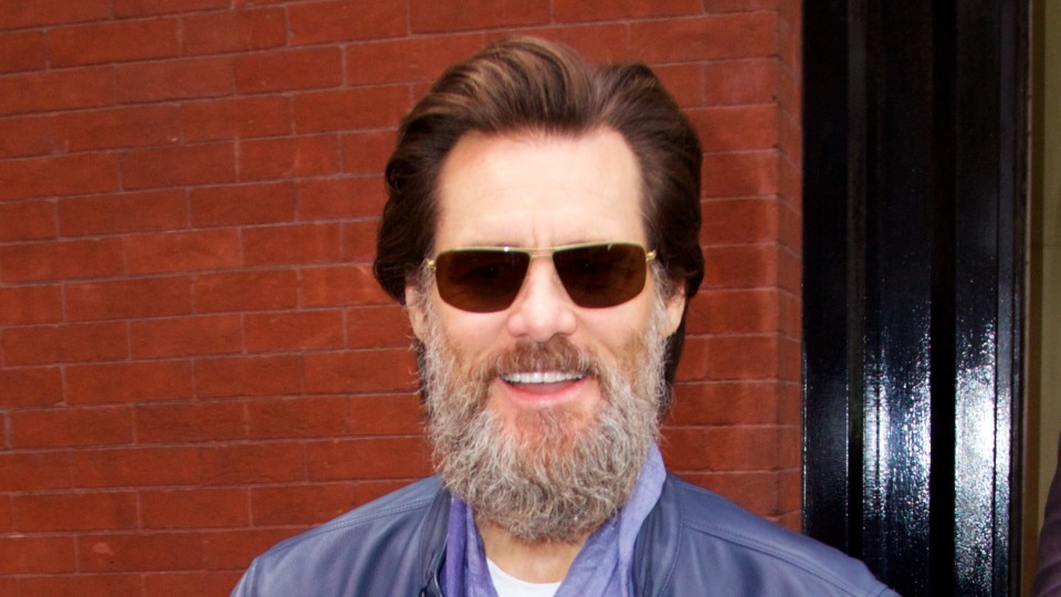 Jim Carrey's New Show to Premiere in Paris Next Month