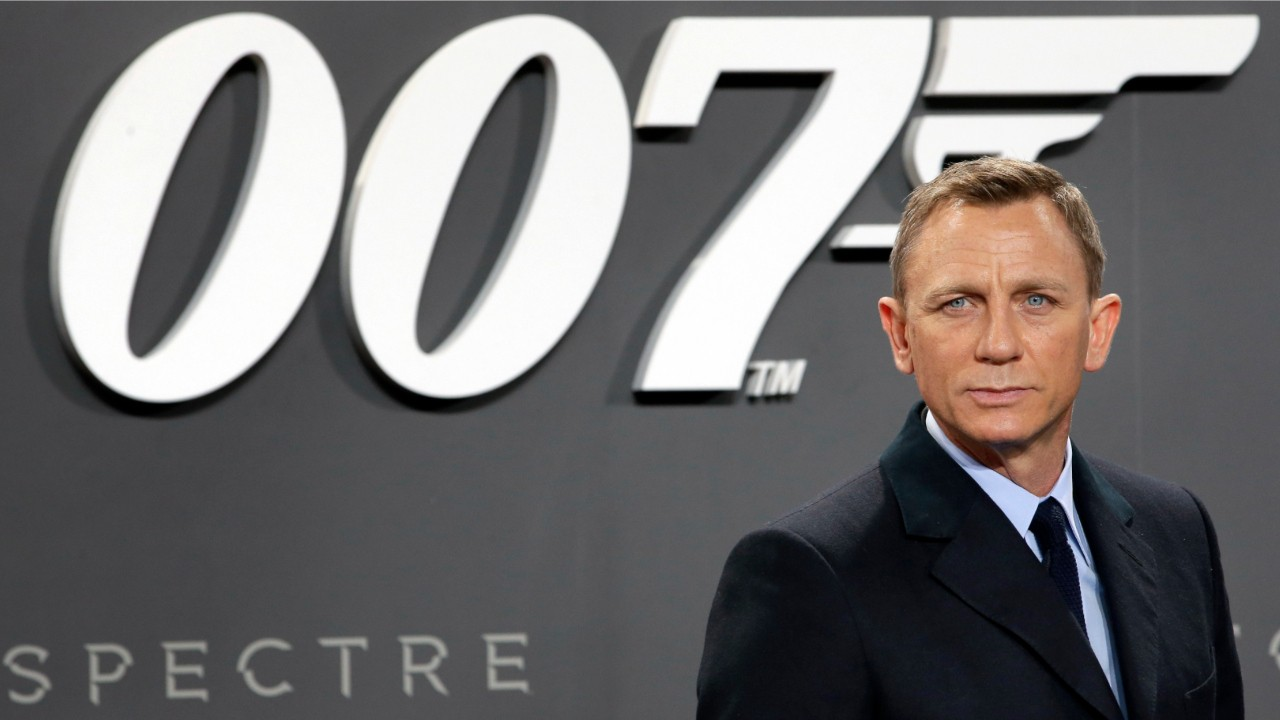 Daniel Craig Confirms He Will Return As James Bond Daniel Craig